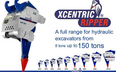 Xcentric Rippers