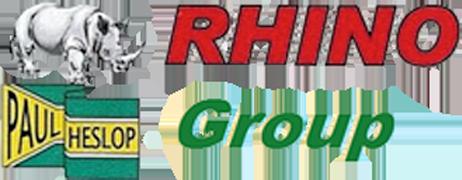 Rhino Excavators